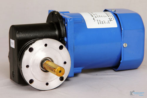 AC Induction Motors